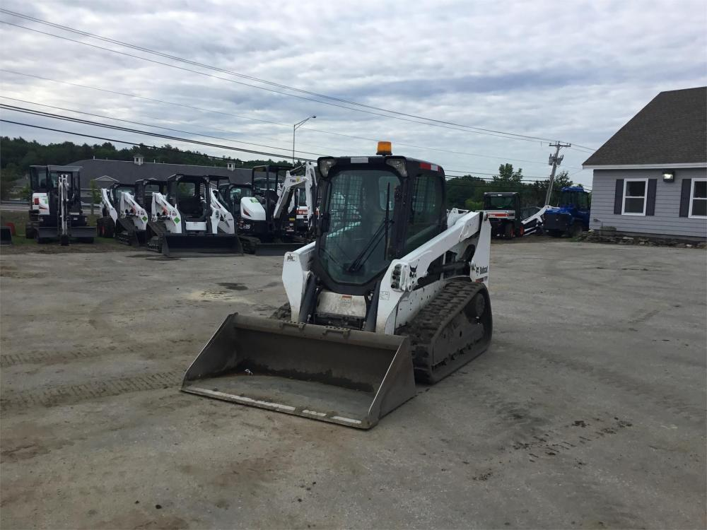 2015 Bobcat T550 For Sale (20308456) from Bobcat of New