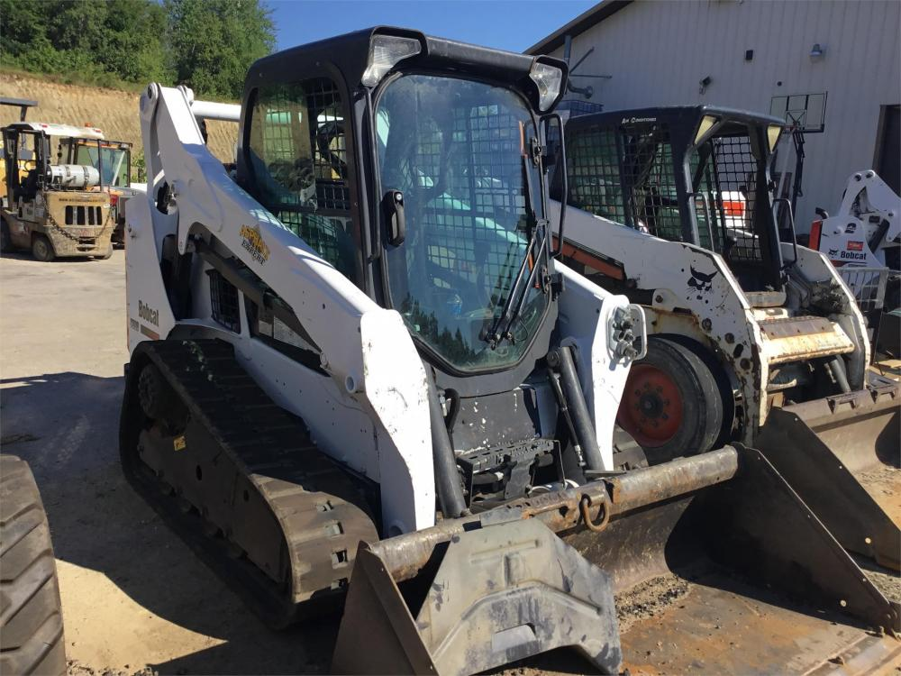 2015 Bobcat T590 For Sale (20309962) from Bobcat of New