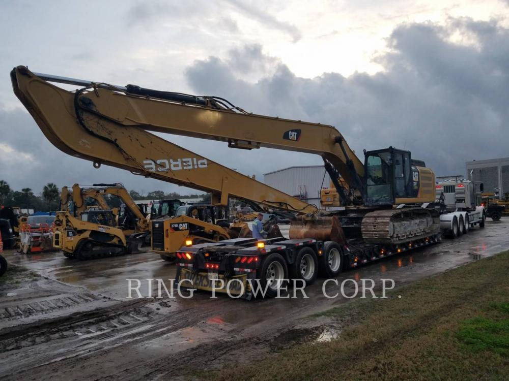Detail photo of 2016 Caterpillar 336 from Construction Equipment Guide