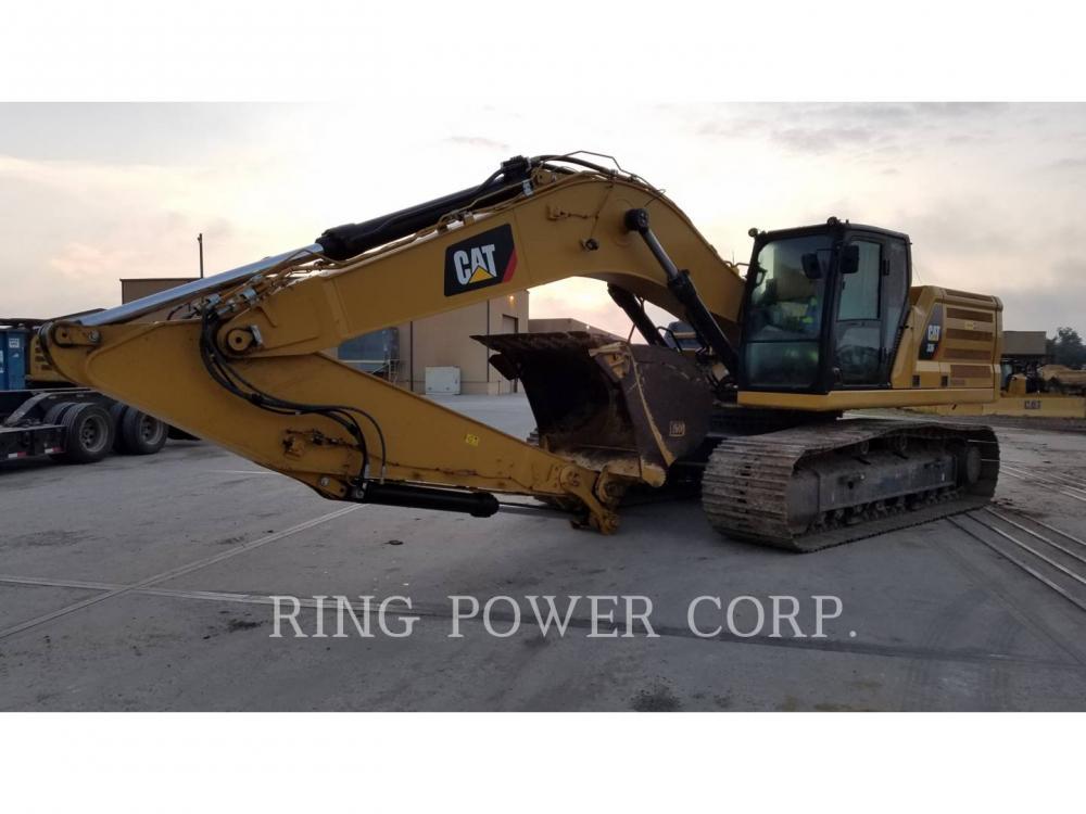 Detail photo of 2019 Caterpillar 336EW from Construction Equipment Guide