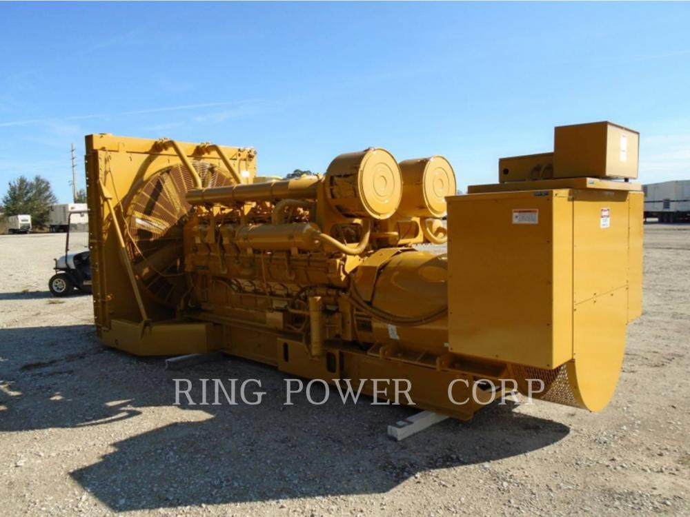 Detail photo of 1995 Caterpillar 1750 KW from Construction Equipment Guide