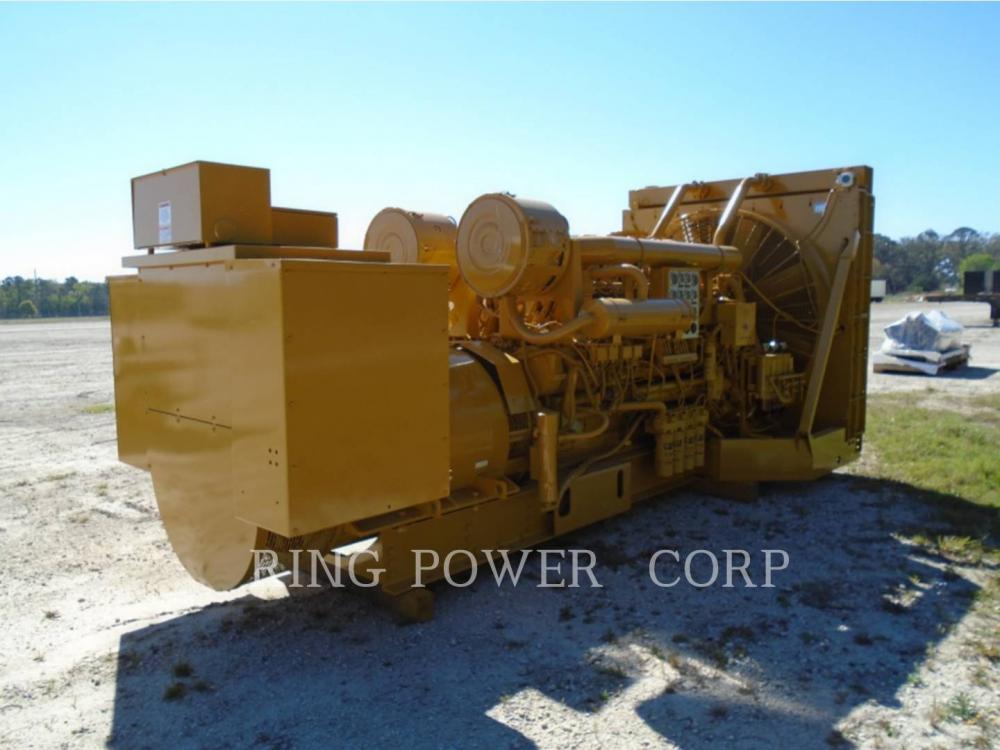 Detail photo of 1999 Caterpillar 1750 KW from Construction Equipment Guide