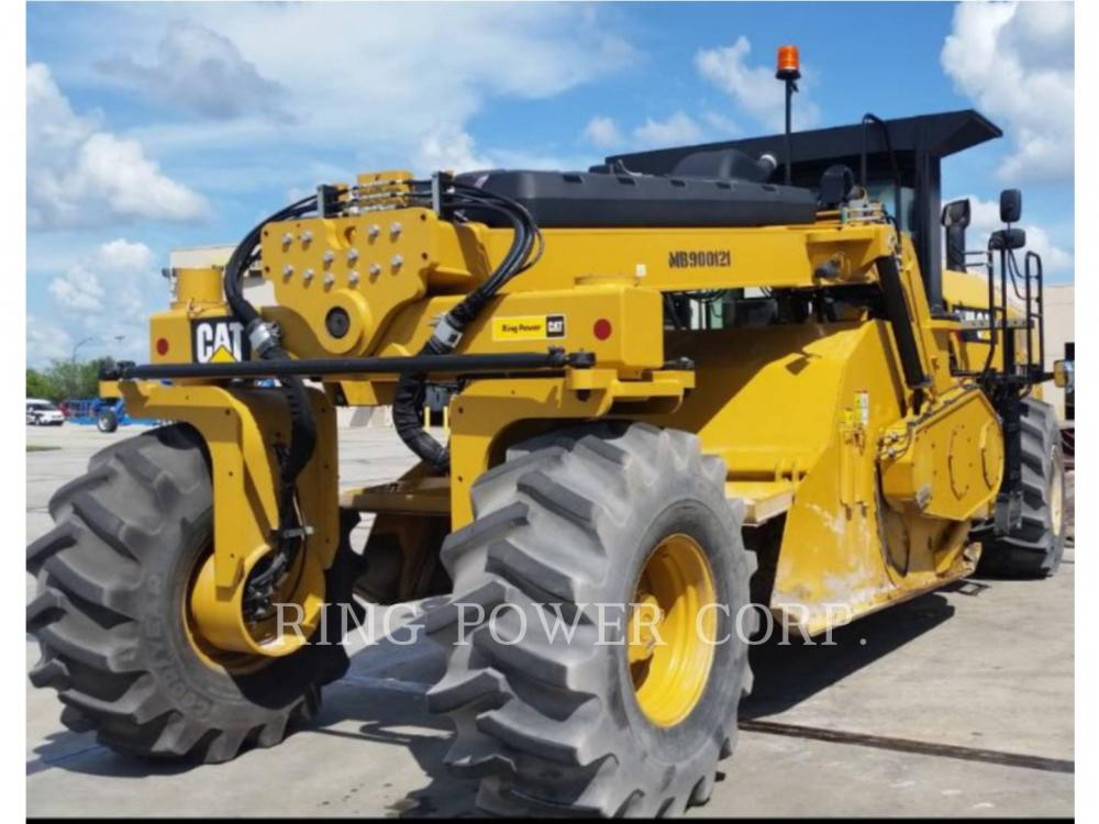 Detail photo of 2015 Caterpillar RM500B from Construction Equipment Guide