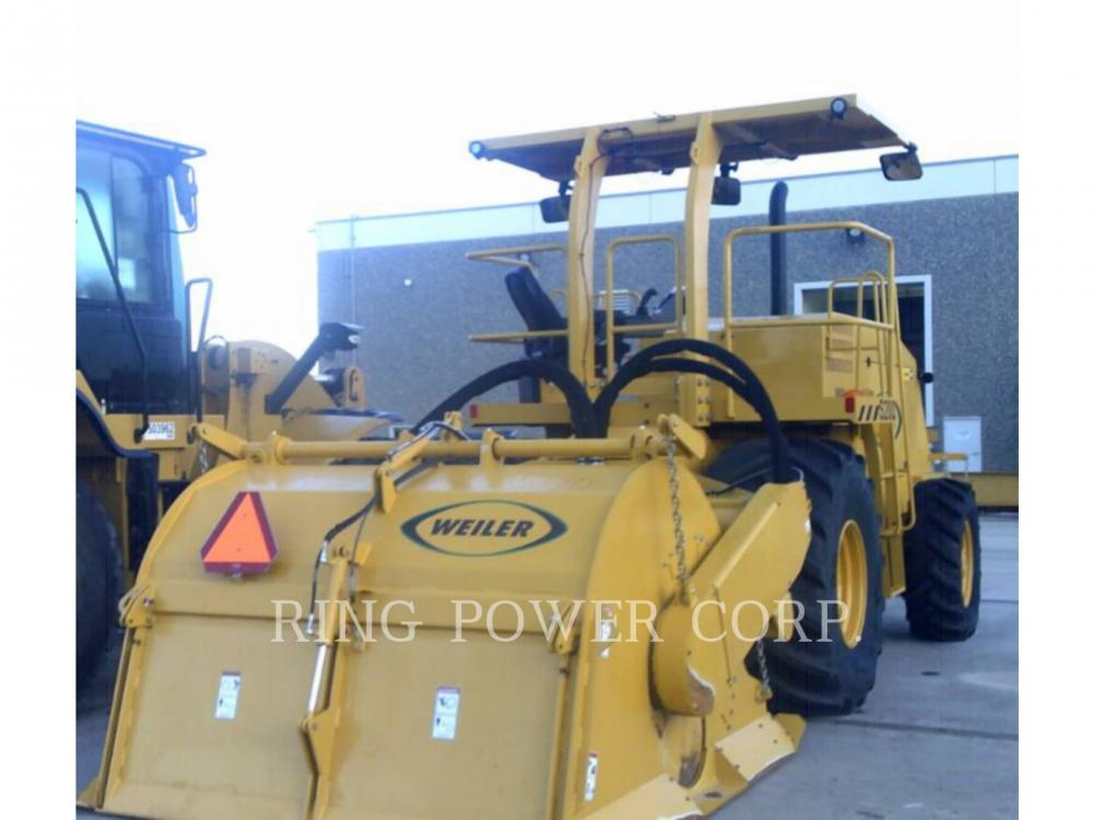 Detail photo of 2018 Weiler S200 from Construction Equipment Guide