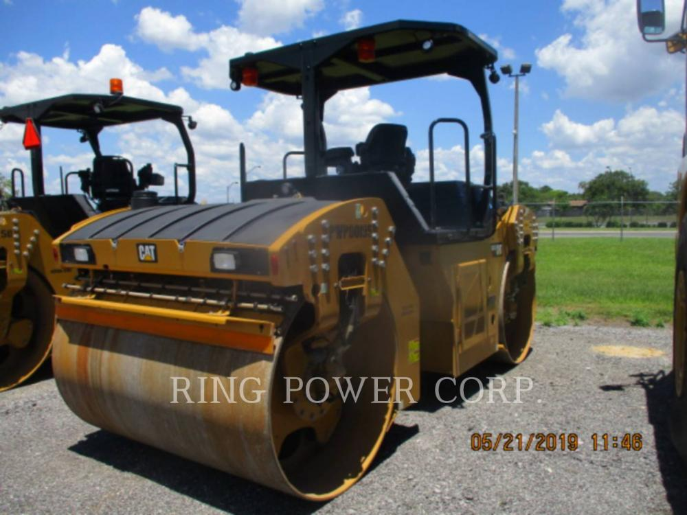 Detail photo of 2018 Caterpillar CB13 OSC from Construction Equipment Guide