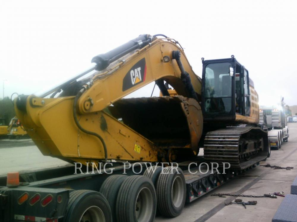 Detail photo of 2019 Caterpillar 349FL from Construction Equipment Guide