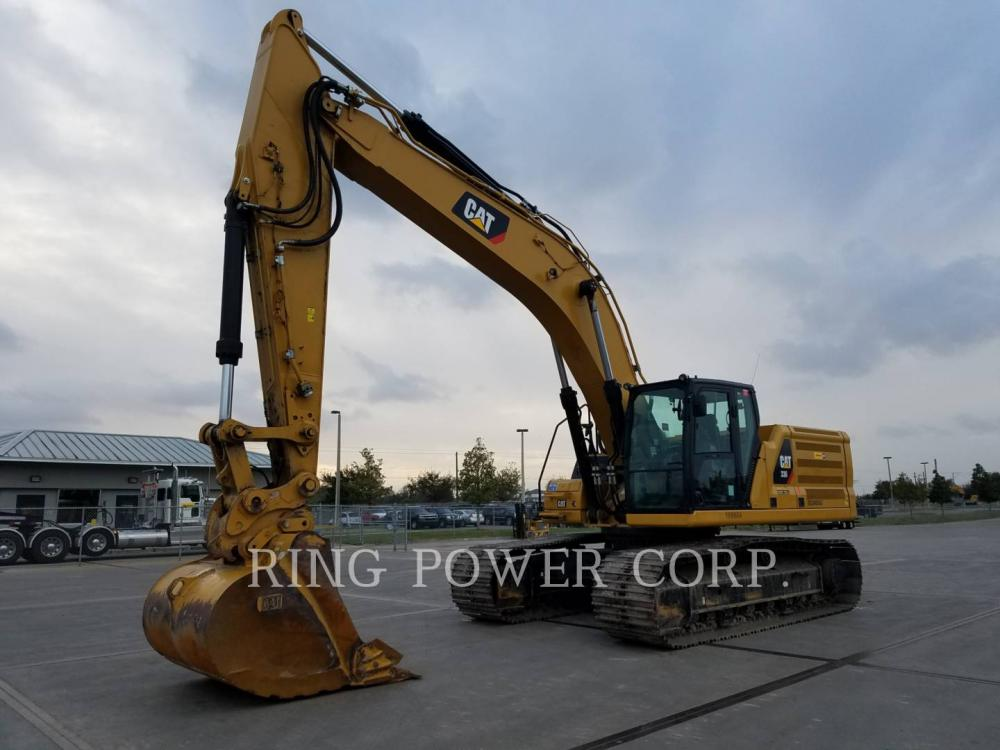 Detail photo of 2019 Caterpillar 336C from Construction Equipment Guide
