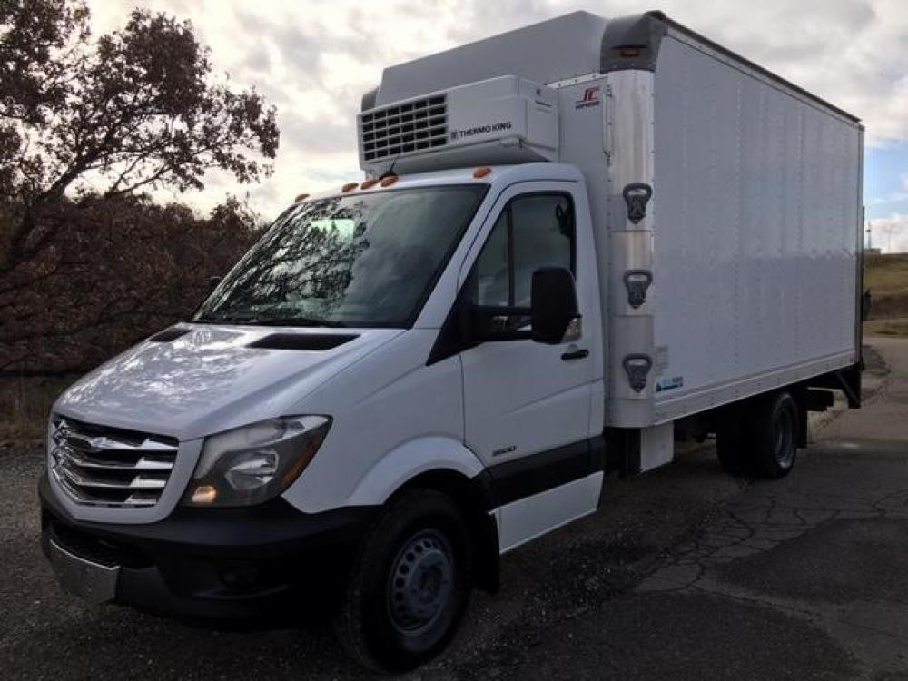 Detail photo of 2014 FREIGHTLINER SPRINTER 3500 from Construction Equipment Guide