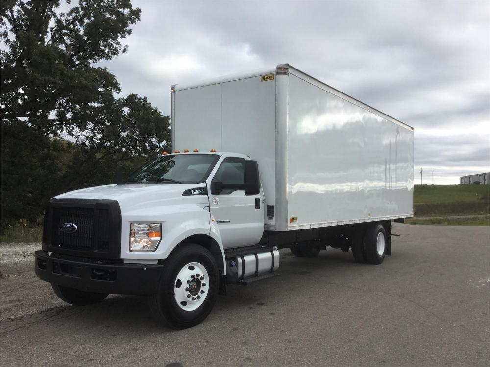 Detail photo of 2019 Ford F-650 from Construction Equipment Guide