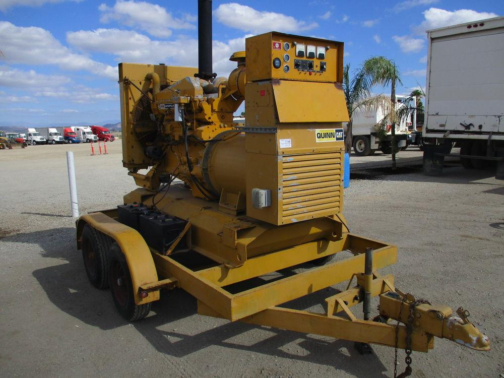 Detail photo of 0 Caterpillar D334 from Construction Equipment Guide