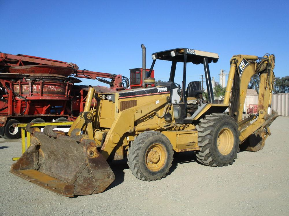 Detail photo of 0 Case 780D from Construction Equipment Guide