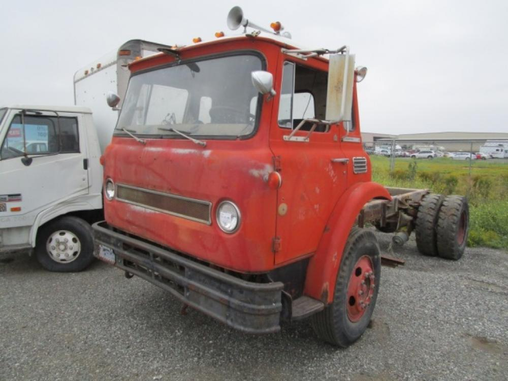 Detail photo of 0 International CARGOSTAR from Construction Equipment Guide