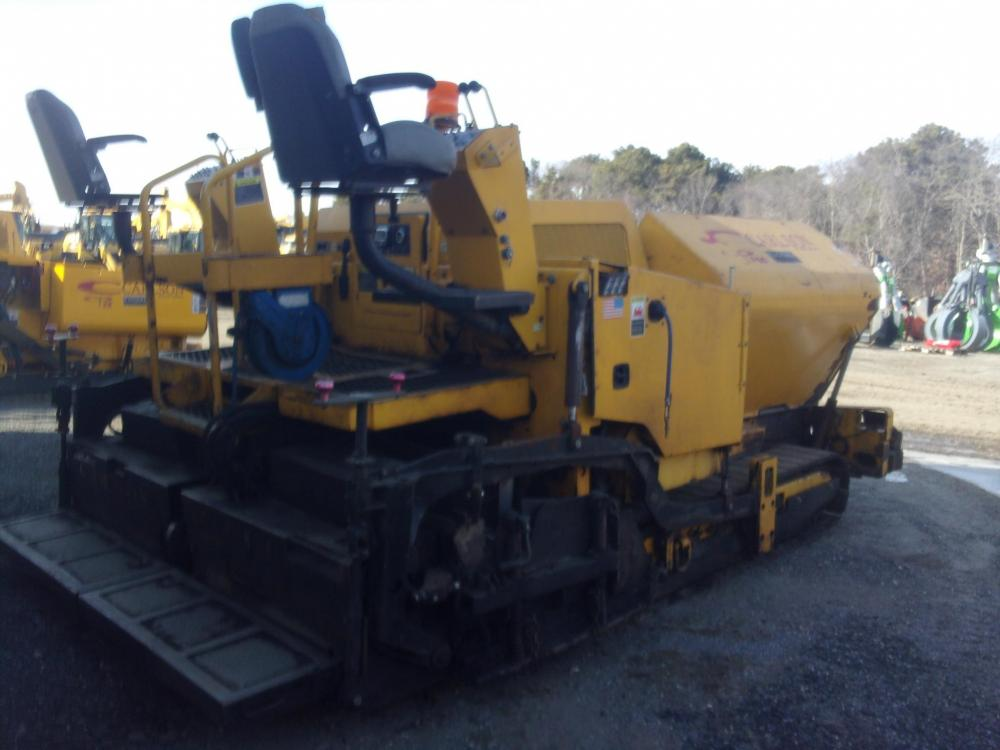 Detail photo of 2015 Carlson CP100 from Construction Equipment Guide