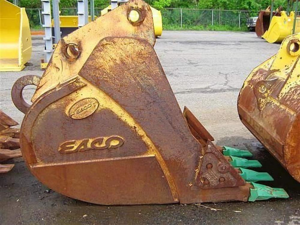 Detail photo of 2005 Esco XDP from Construction Equipment Guide