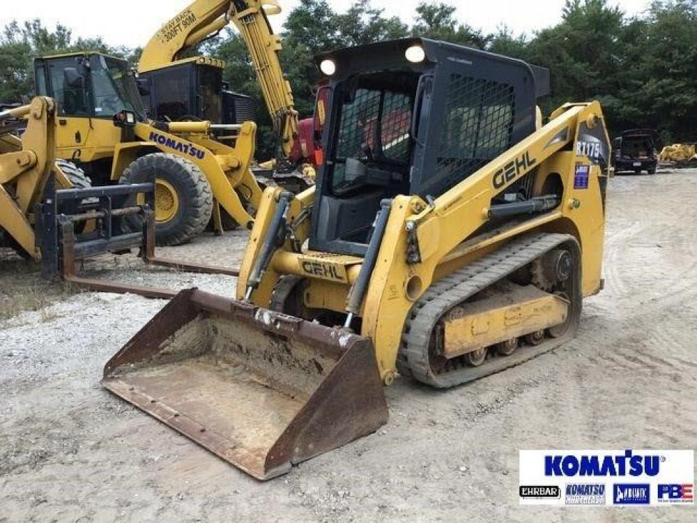 Detail photo of 2014 Gehl RT175 from Construction Equipment Guide