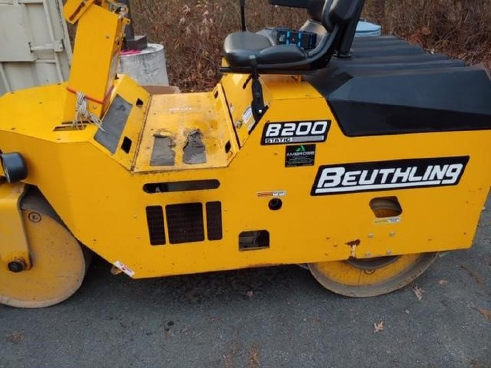 Detail photo of 2015 Beuthling B200D from Construction Equipment Guide