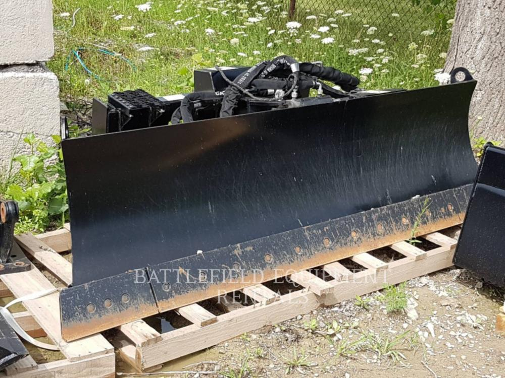 Detail photo of  Caterpillar 92 IN..6WAY.DOZER.BLADE from Construction Equipment Guide