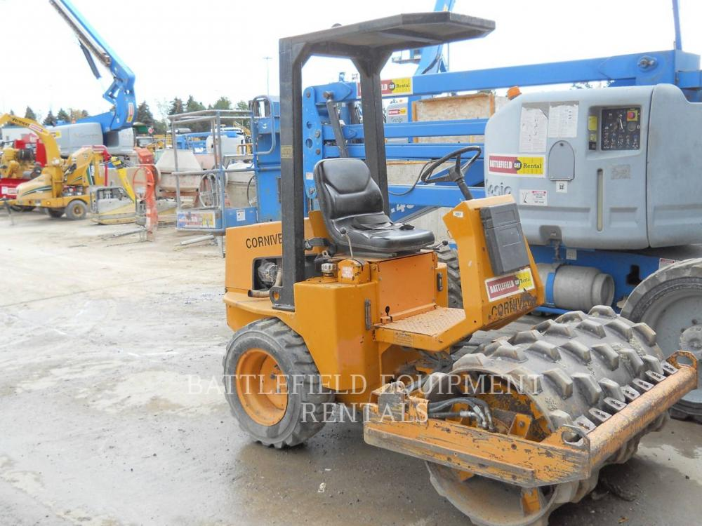 Detail photo of 2007 Corniver CT48P from Construction Equipment Guide
