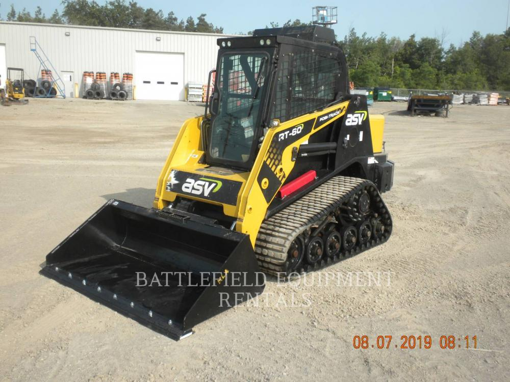 Detail photo of 2016 ASV RT-60 from Construction Equipment Guide