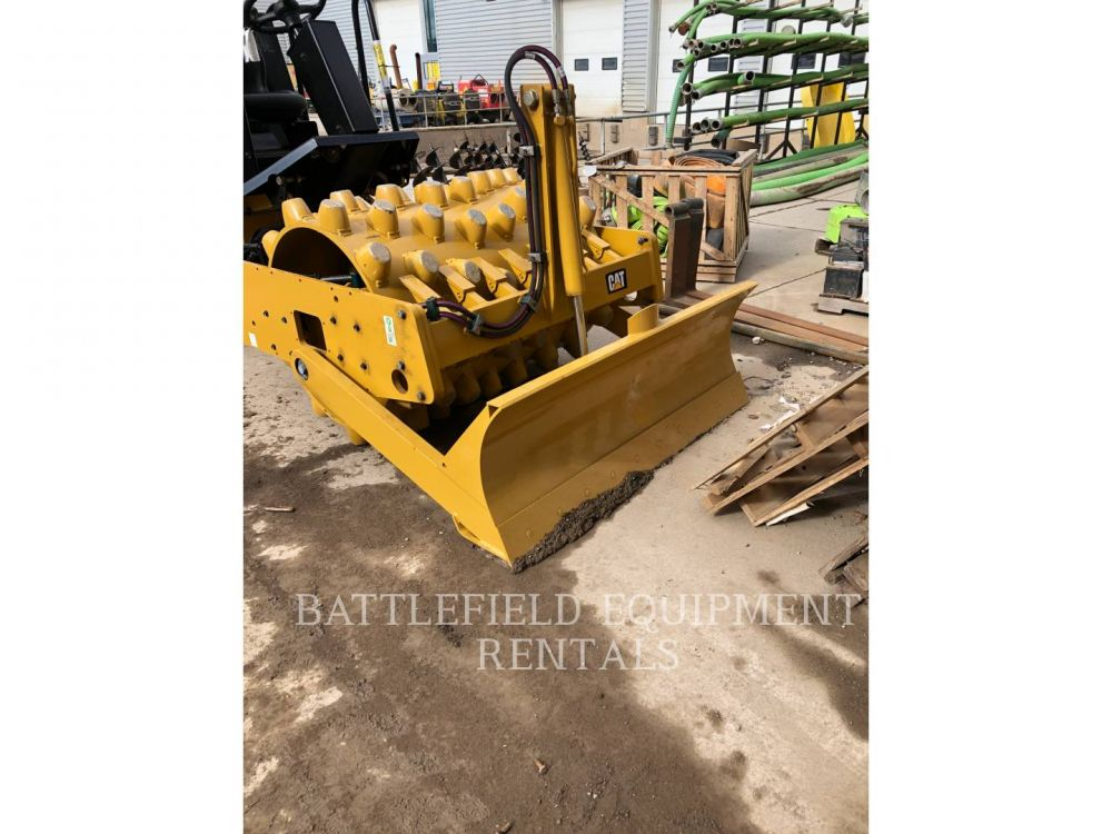 Detail photo of 2020 Caterpillar 386-5793 from Construction Equipment Guide