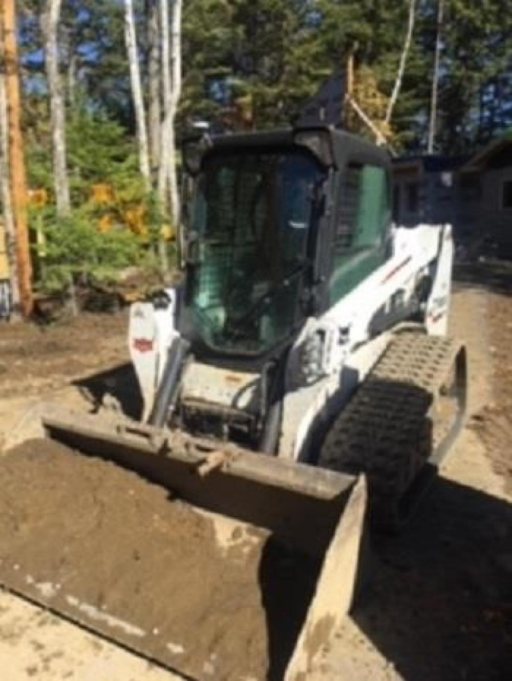 Detail photo of 2015 Bobcat T550 from Construction Equipment Guide