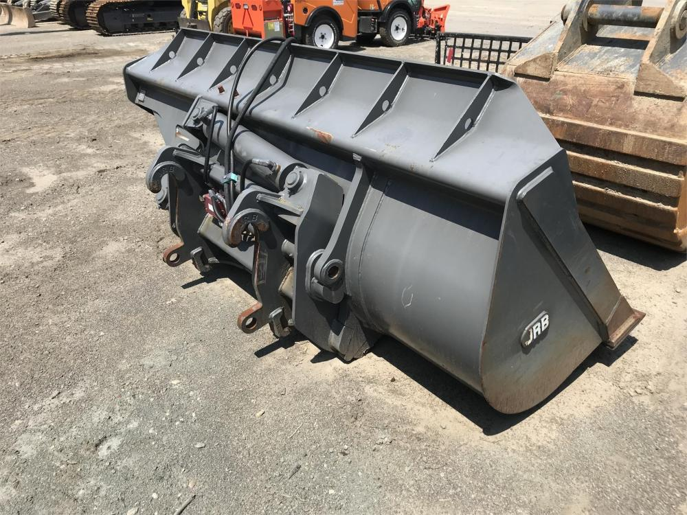 Detail photo of  JRB WA250-6 from Construction Equipment Guide