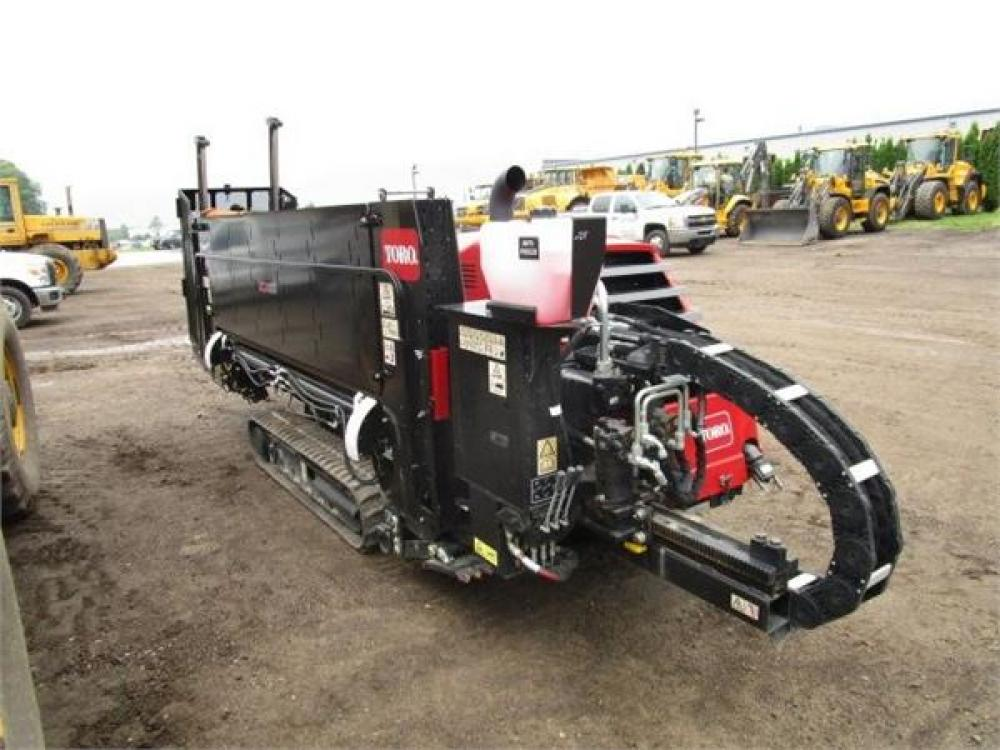 Detail photo of 2014 Toro DD2024 from Construction Equipment Guide