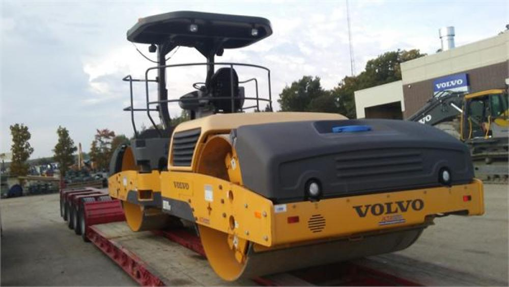 Detail photo of 2012 Volvo DD118HF from Construction Equipment Guide