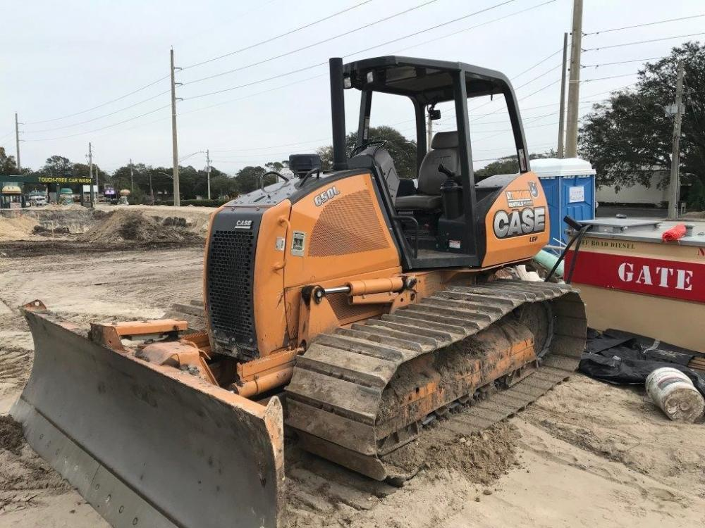 Detail photo of 2016 Case 650L LGP from Construction Equipment Guide