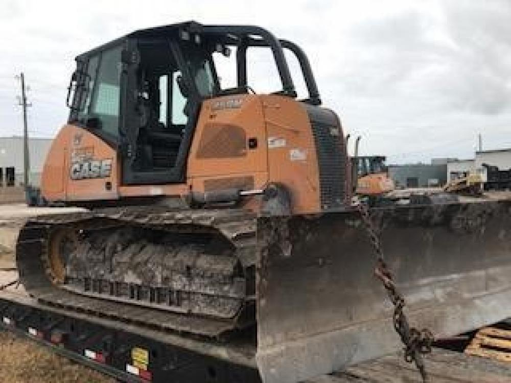Detail photo of 2016 Case 850M from Construction Equipment Guide