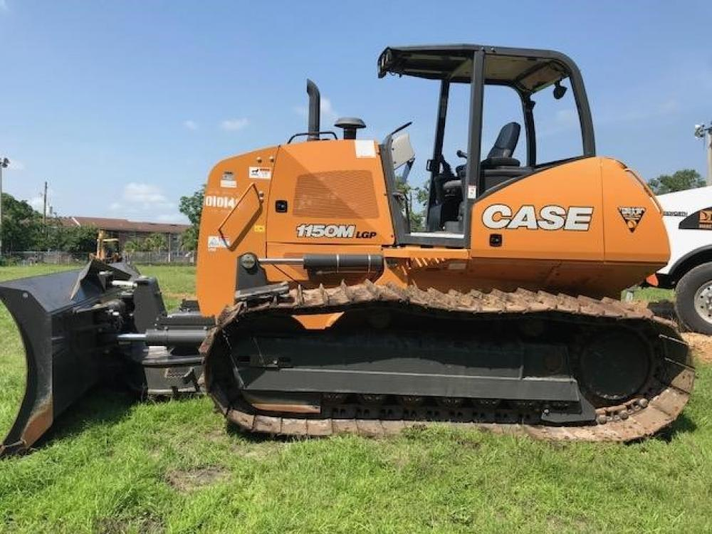 Detail photo of 2017 Case 1150M from Construction Equipment Guide