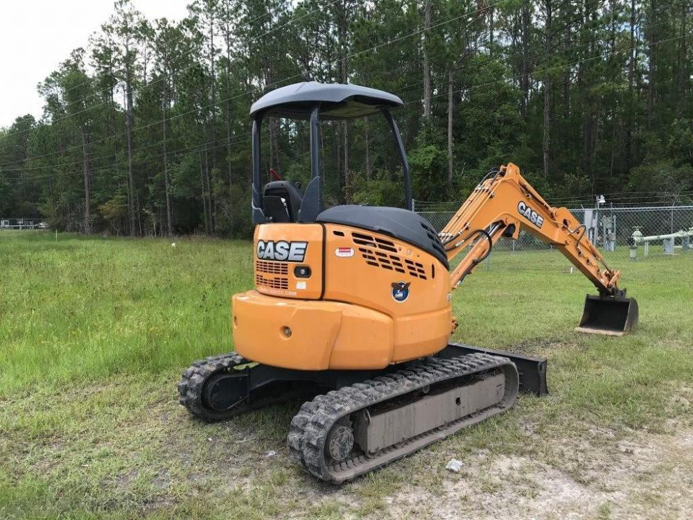 Detail photo of 2017 Case CX36B from Construction Equipment Guide