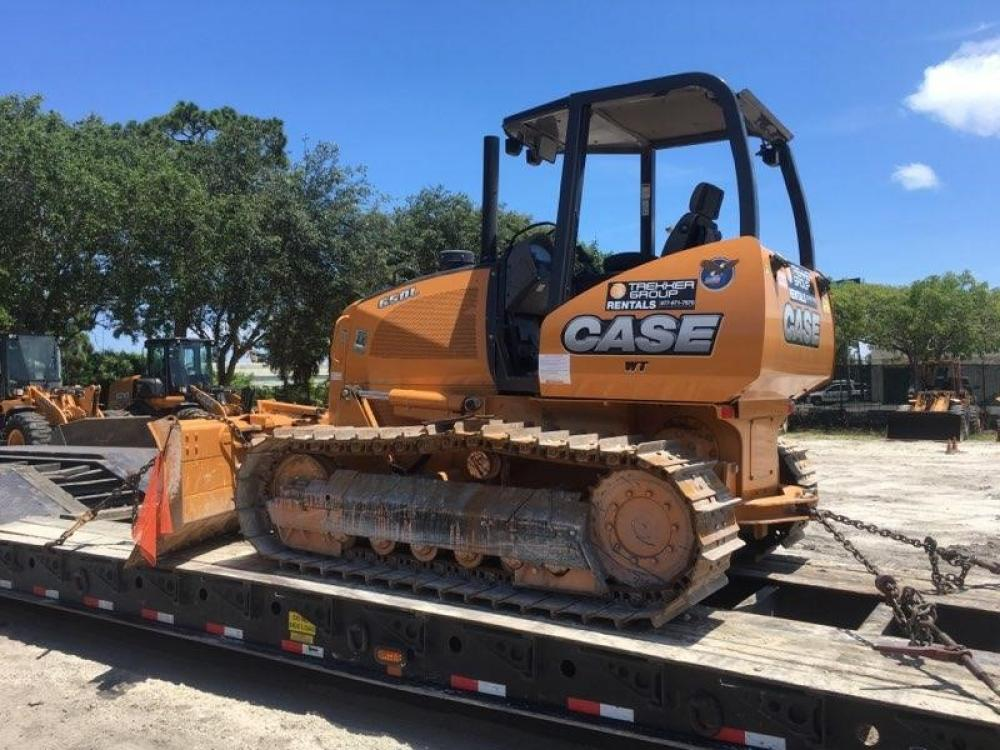 Detail photo of 2017 Case 650L LGP from Construction Equipment Guide