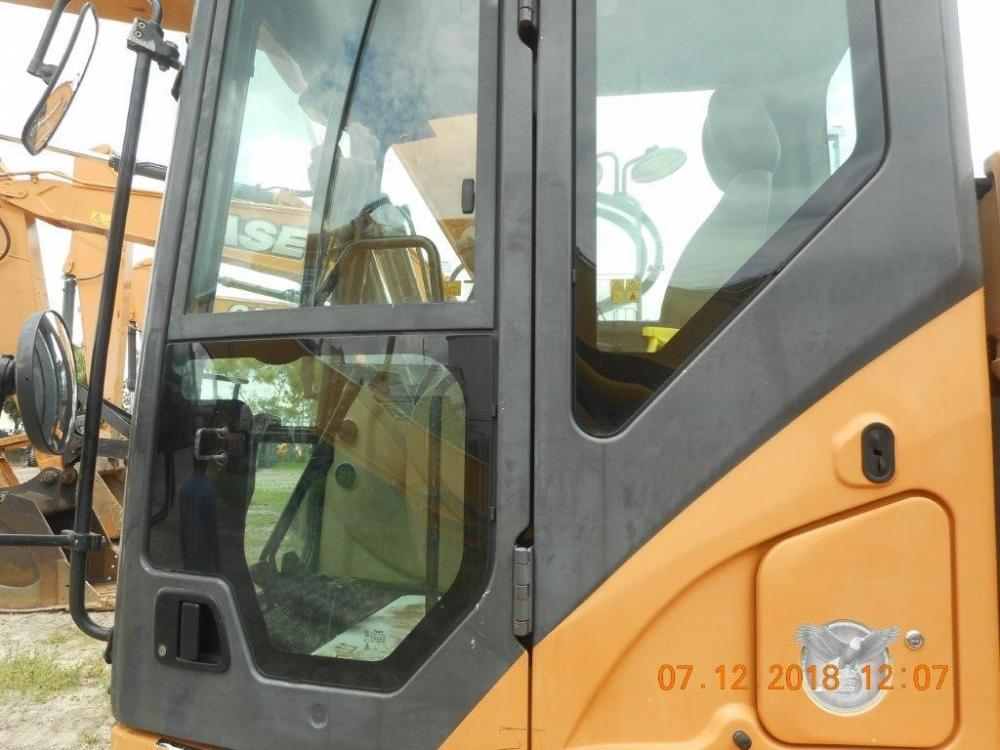 Detail photo of 2014 Case CX145C from Construction Equipment Guide