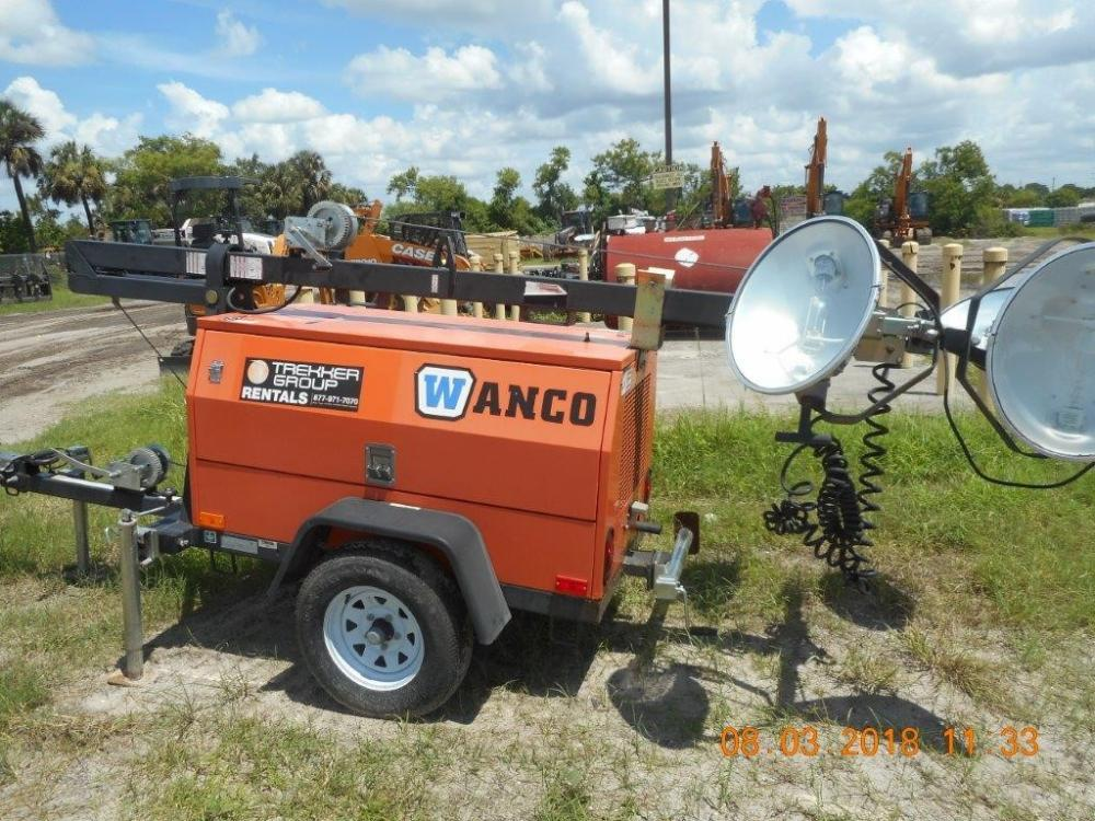 Detail photo of 2014 Wanco  WLTC from Construction Equipment Guide