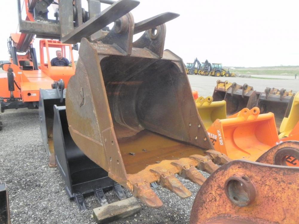 Detail photo of  John Deere DEERE 42 IN. from Construction Equipment Guide