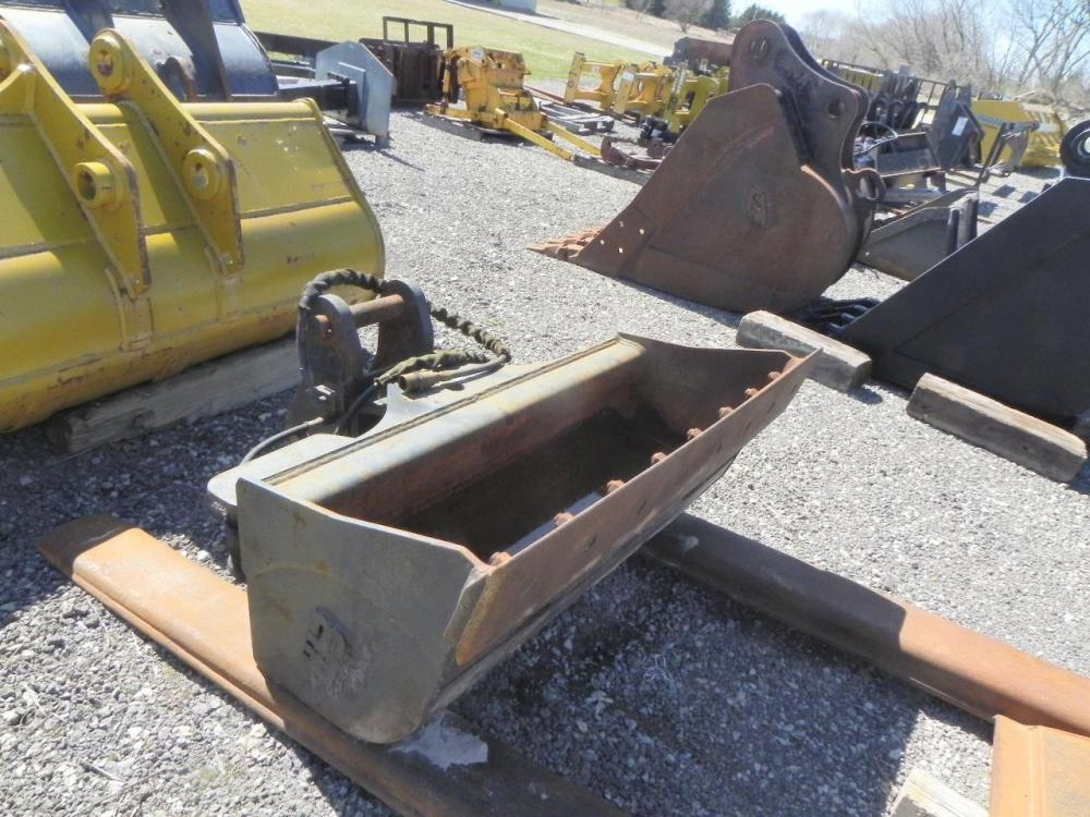 Detail photo of  Werk-Brau WTB48-850 from Construction Equipment Guide