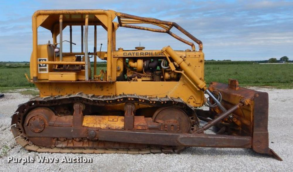 D6c Tracks For Sale