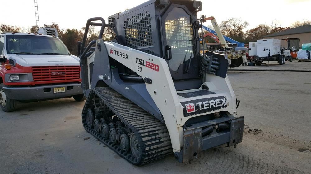 Detail photo of 2014 Terex PT-110F from Construction Equipment Guide
