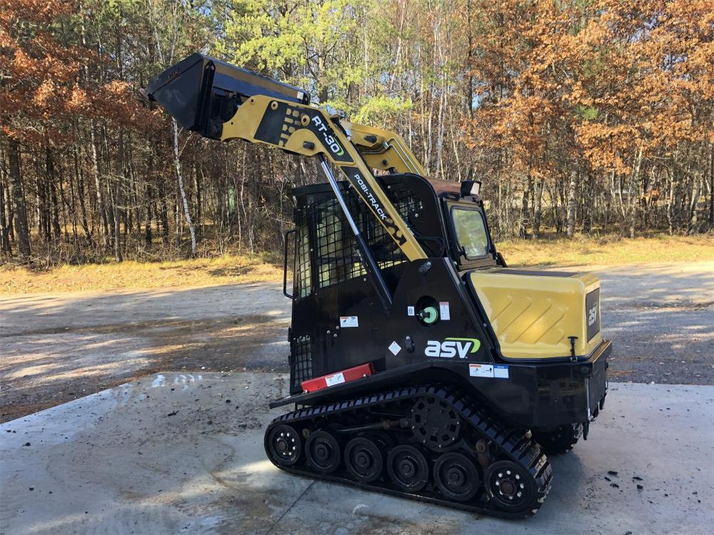 Detail photo of 2017 ASV RT-30 from Construction Equipment Guide