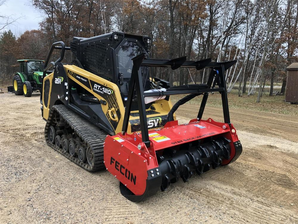 Detail photo of 2016 ASV PT-120F from Construction Equipment Guide