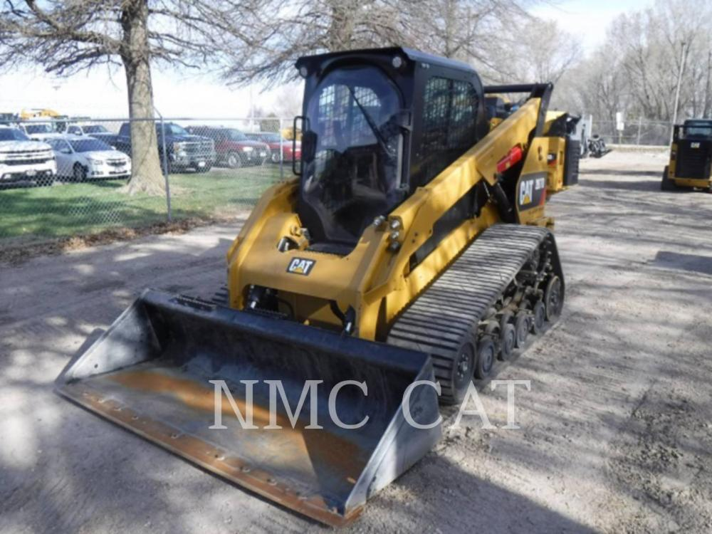 Detail photo of 2018 Caterpillar 287D from Construction Equipment Guide