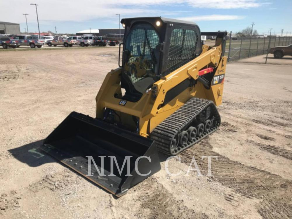 Detail photo of 2018 Caterpillar 257D from Construction Equipment Guide
