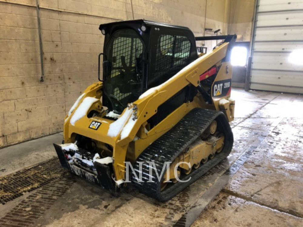 Detail photo of 2019 Caterpillar 289D from Construction Equipment Guide