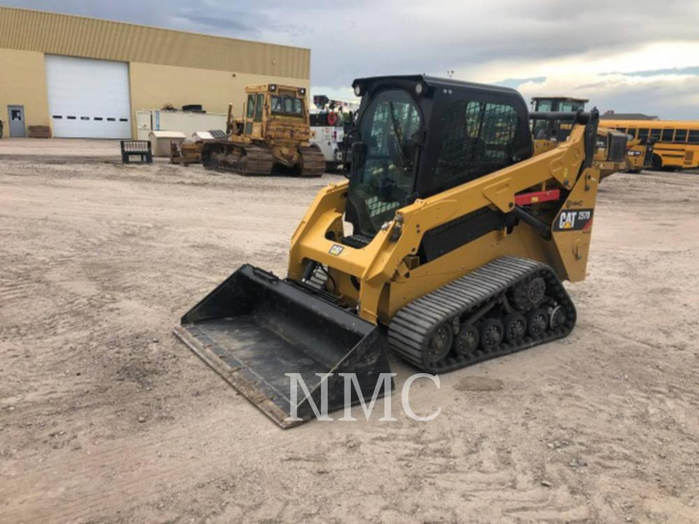 Detail photo of 2019 Caterpillar 257D from Construction Equipment Guide