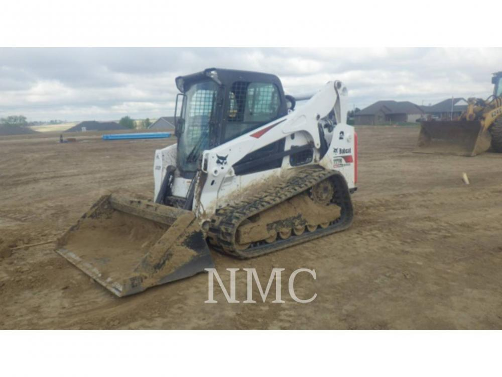 Detail photo of 2020 Bobcat T770 from Construction Equipment Guide