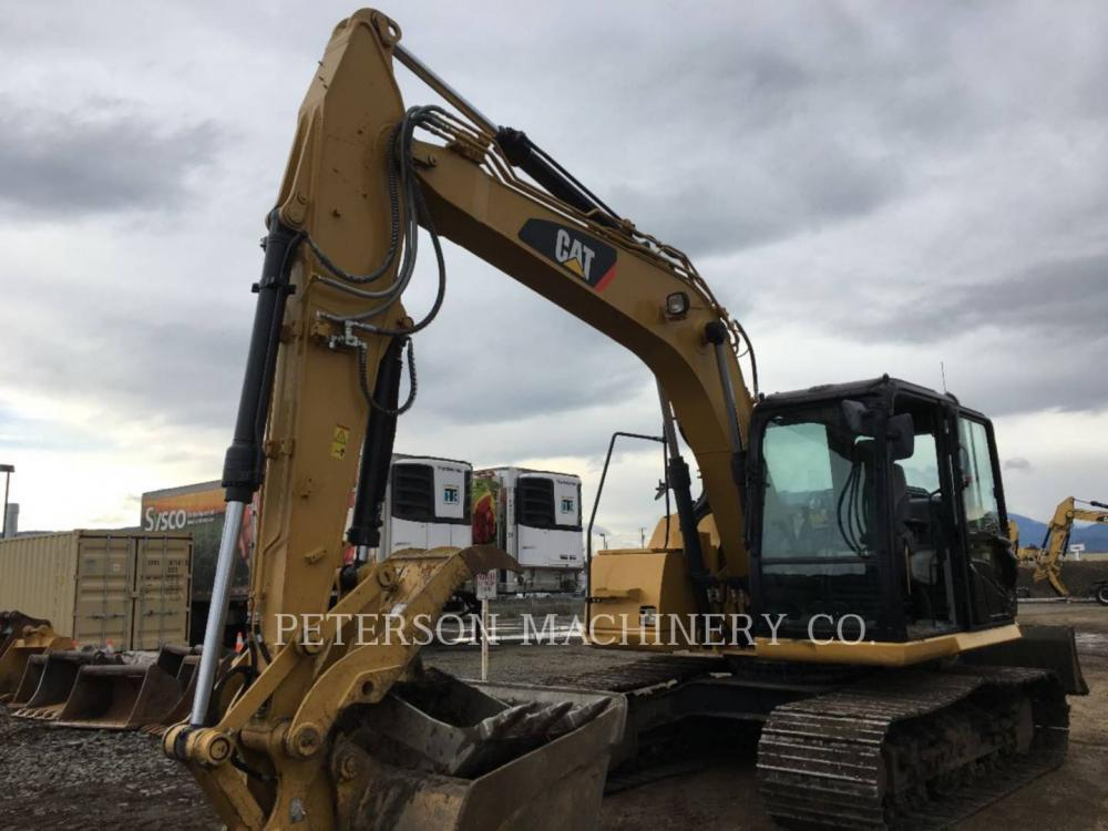 Detail photo of 2014 Caterpillar 311F from Construction Equipment Guide