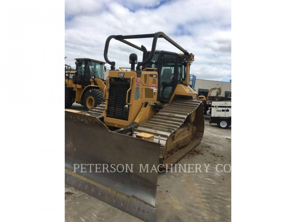 Detail photo of 2017 Caterpillar D6N from Construction Equipment Guide
