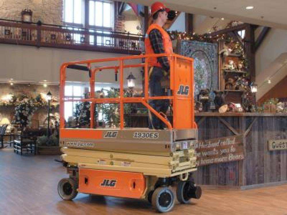 Detail photo of 2011 JLG 1930ES from Construction Equipment Guide