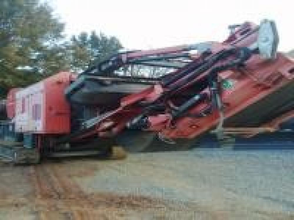 Detail photo of 2014 Terex Finlay J1170 from Construction Equipment Guide